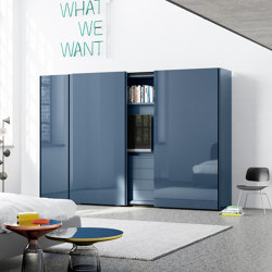 GRIP | Cabinets | Kettnaker
