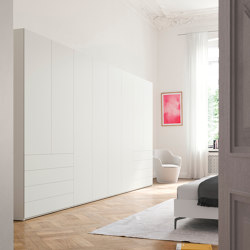 ALEA Sleeping | Cabinets | Kettnaker