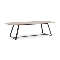Kolonaki table | Mesas comedor | Varaschin