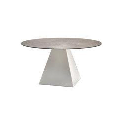Tower base | Caballetes de mesa | Varaschin