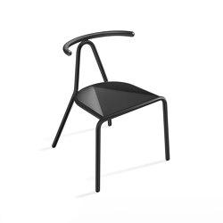 TORO RR03N | Stühle | B—Line S.r.l.