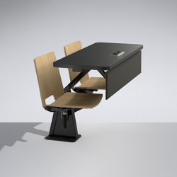 ST12 | Auditorium seating | Lamm