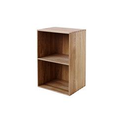 B98 Bookcase by Mogens Koch | Shelving | FDB Møbler