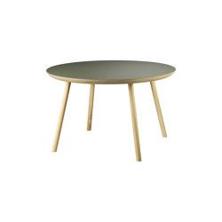Gesja   D105   Coffee tables   FDB Møbler