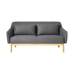 Gesja   L38 Sofa by Foersom & Hjort-Lorenzen   Sofas   FDB Møbler