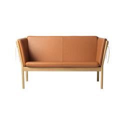 J148 Sofa by Erik Ole Jørgensen   Divani   FDB Møbler