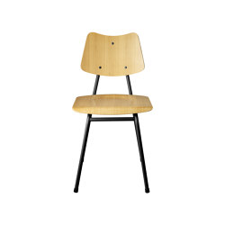 J173 Valdekilde   Chairs   FDB Møbler
