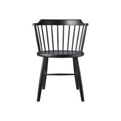 J18 Chair by Børge Mogensen   Chairs   FDB Møbler