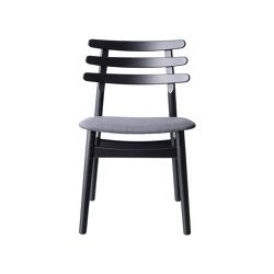 J48 Chair by Poul M. Volther   Chairs   FDB Møbler