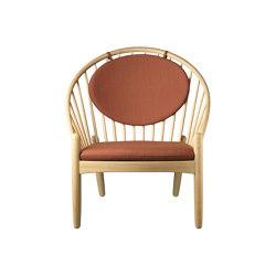Jørna | J166 Armchair by Poul M. Volther | Sillones | FDB Møbler