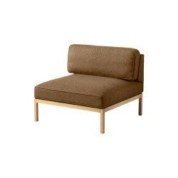 L37 - 07-09-13 | Modular seating elements | FDB Møbler