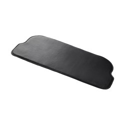 Nøje   R5 Leather Cushion   Seat cushions   FDB Møbler