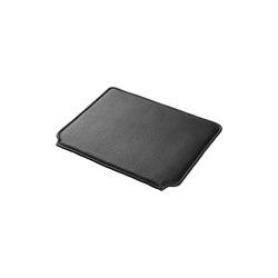 Nøje | R5 Leather Cushion | Sitzauflagen / Sitzkissen | FDB Møbler