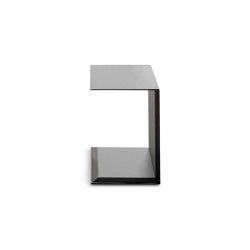 Ludwig | Side tables | Désirée