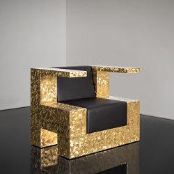Chairs 02 | C2010 | Armchairs | Studio Benkert
