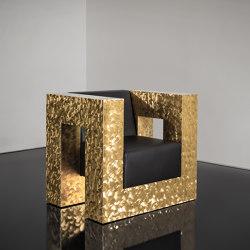 Chairs 02 | C2040 | Sillones | Studio Benkert