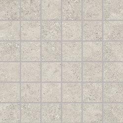 Landscape  Mosaico 5x5 Cenere | Ceramic mosaics | EMILGROUP