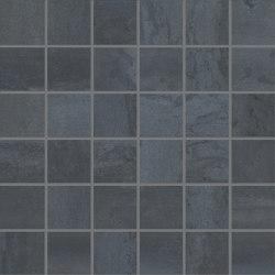 Metallica Mosaico 5x5 Calamine | Ceramic mosaics | EMILGROUP