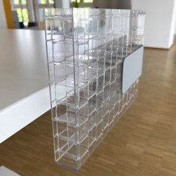 Lightscreen | Table | Accessoires de table | objectiv
