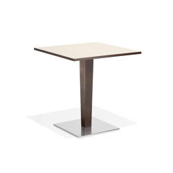 1540/6 Luca table series | Tavoli pranzo | Kusch+Co