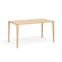 1560/6 Luca table series | Mesas comedor | Kusch+Co