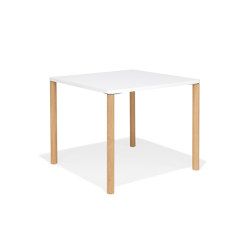 3600/6 Arn table series | Dining tables | Kusch+Co
