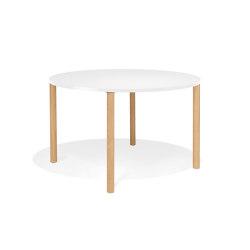 3610/6 Arn table series   Tables de repas   Kusch+Co