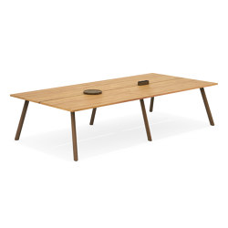 6880/6 Creva desk | Tables collectivités | Kusch+Co