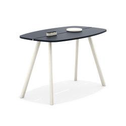 6895/6 Creva desk   Tavoli contract   Kusch+Co