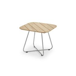 Lilium Lounge Table | Side tables | Skagerak