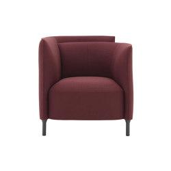 Hemicycle | Armchair Complete Item | Armchairs | Ligne Roset