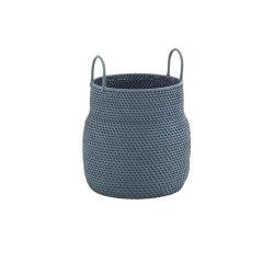 Baskets: Along   Basket High Version Grey   Storage boxes   Ligne Roset