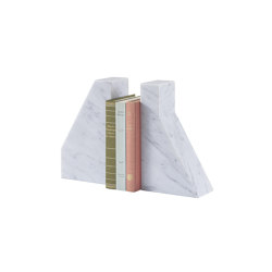Bookends: Lithos | Bookends | Bookends | Ligne Roset