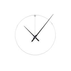 Clock: Pik   Clock Chrome   Clocks   Ligne Roset