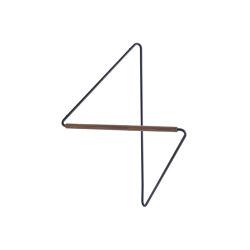 Corner Hanging: Ugao | Corner Hanging | Single hooks | Ligne Roset