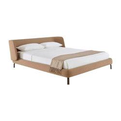 Desdemone   Desdemone   Bed 160 X 200 Low Headboard   Beds   Ligne Roset