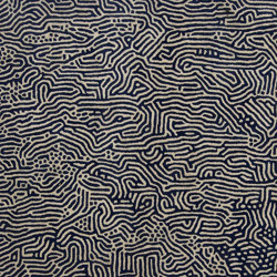 Écume | Bleu | Rugs | Ligne Roset