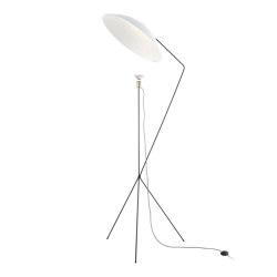Solveig | Floor Standard Lamp | Free-standing lights | Ligne Roset