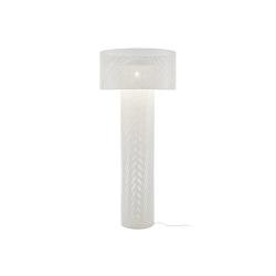 Asola | Floor Standard Lamp | Free-standing lights | Ligne Roset