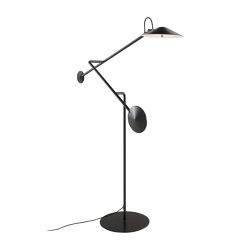 Cinetique | Floor Standard Lamp | Free-standing lights | Ligne Roset