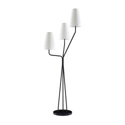 Cancan | Floor Standard Lamp | Free-standing lights | Ligne Roset