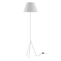 Spilla | Floor Standard Lamp White | Free-standing lights | Ligne Roset