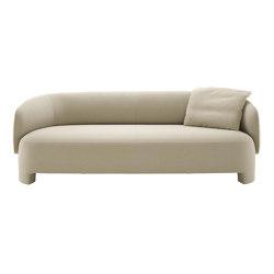 Taru | Large Settee Complete Item | Sofas | Ligne Roset