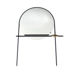 Mirror: Geoffrey | Mirror / Clothes Stand | Mirrors | Ligne Roset
