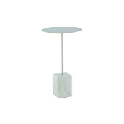 Cupidon | Occasional Table Round Top | Side tables | Ligne Roset