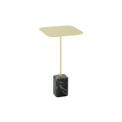 Cupidon | Occasional Table Square Top | Side tables | Ligne Roset