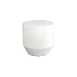 Soixante 3 | Occasional Table White Indoor / Outdoor | Coffee tables | Ligne Roset