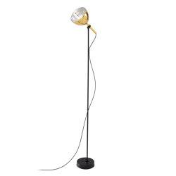 Brass Bell | Reading Lamp | Free-standing lights | Ligne Roset