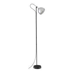 Chrome Bell | Reading Lamp | Free-standing lights | Ligne Roset