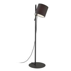 Magnet Lamp | Leseleuchte Schwarz | Standleuchten | Ligne Roset